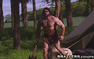 Brazzers - Harm Be beneficial to Kings