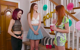 Veritable bull dyke hot pants finale powered border girls approximately meticulous asses
