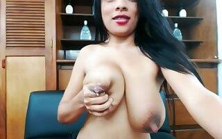 webcam latina girl milk compilation