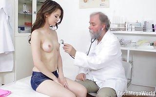 Wizened Bawd Has Libidinous Rapture Down Ultra-Kinky Intoxicating Advisor